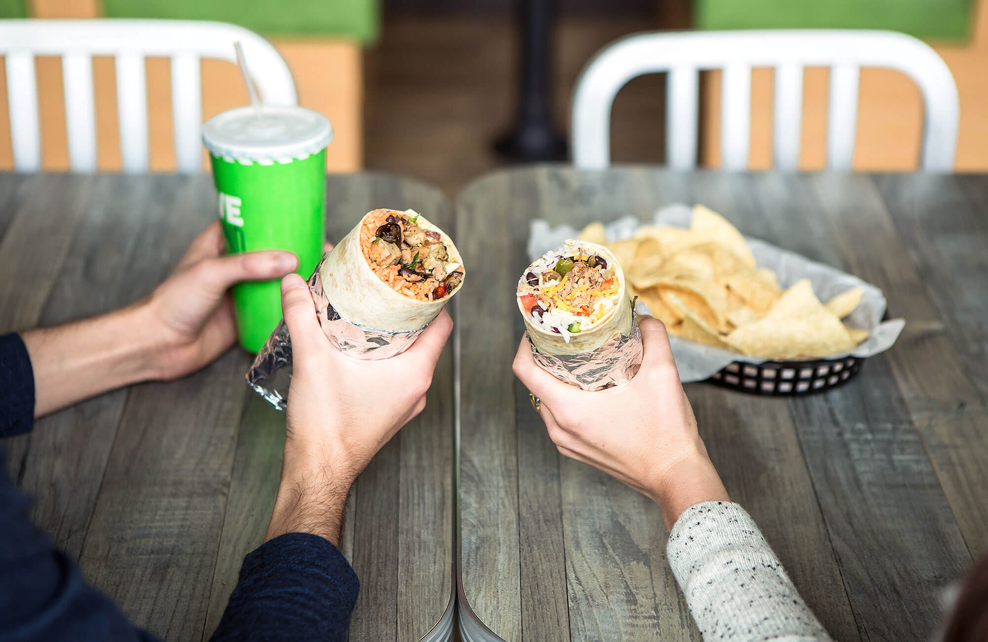 Überrito to Open New Location at Phoenix Sky Harbor International Airport